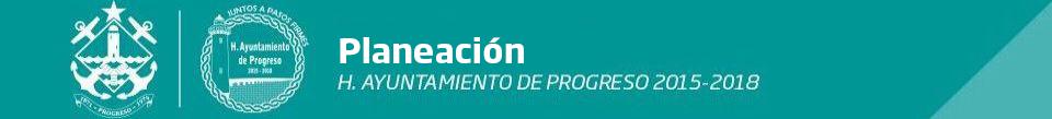 Dirección de Gobernación y Planeación