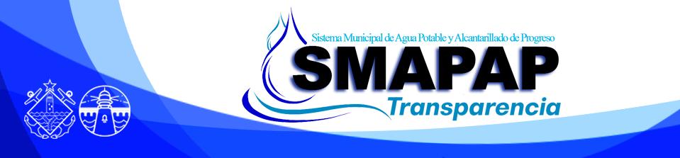 Transparencia SMAPAP
